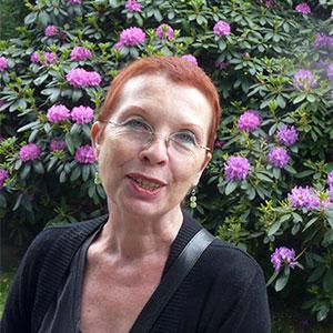 Andrea Eimke